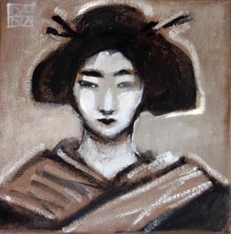 schilderij-Japonisme-A-III